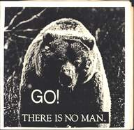 Go! (2): There Is No Man