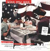 Various: Kiss My Ass: Classic Kiss Regrooved