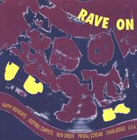 Various: Rave On