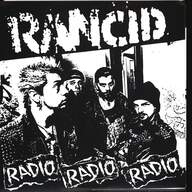 Rancid: Radio Radio Radio