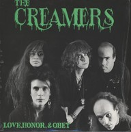 Creamers: Love, Honor, & Obey