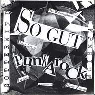 Various: So Gut - PunkArock Sampler
