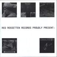 Various: Red Rossetten Records Proudly Present: