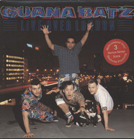 Guana Batz: Live Over London