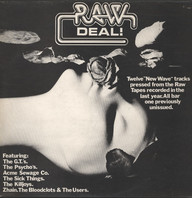Various: Raw Deal!