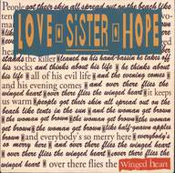 Love Sister Hope: Winged Heart