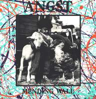 Angst (2): Mending Wall