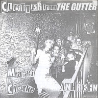 Anhrefn with Margie Clarke: Clutter From The Gutter