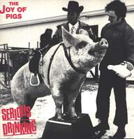 Serious Drinking: The Joy Of Pigs