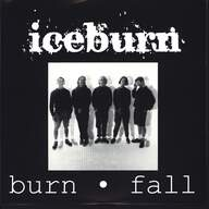 The Iceburn Collective: Burn - Fall
