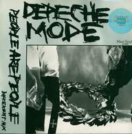 Depeche Mode: People Are People (Different Mix)