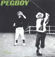 Pegboy: Fore