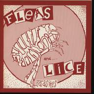 Fleas and Lice: Parasites