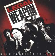 Legal Weapon: Life Sentence To Love