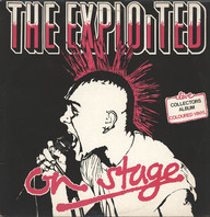 Exploited: On Stage