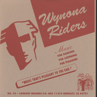 Wynona Riders: Some Enchanted Evening