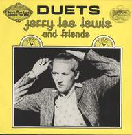 Jerry Lee Lewis And Friends: Duets