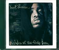Lord Finesse: Return Of The Funky Man