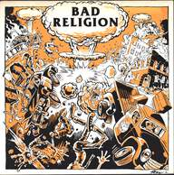 Bad Religion: Atomic Garden