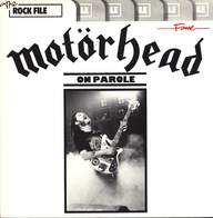 Motörhead: On Parole