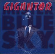 Gigantor: Mr. Blue Sky