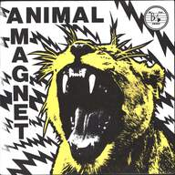 Animal Magnet: Tomorrow Will Do