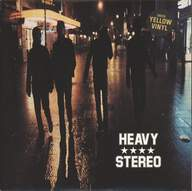 Heavy Stereo: Chinese Burn / Worm Brain