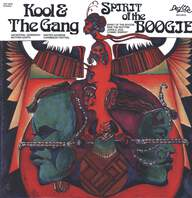Kool & the Gang: Spirit Of The Boogie