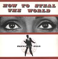 Napoleon Solo: How To Steal The World
