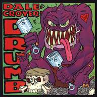 Dale Crover: Drumb