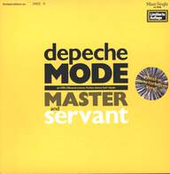 Depeche Mode: Master And Servant (An ON-USound Science Fiction Dance Hall Classic)