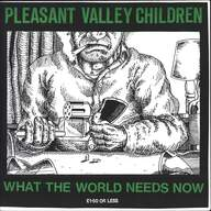 Pleasant Valley Children: What The World Needs Now