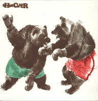 Shoegazer: Two Boxing Brown Bears