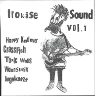 Various: Irokäse Sound Vol. 1