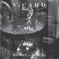 V. Card: Bright / Tracks