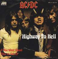 AC/DC: Highway To Hell / If You Want Blood