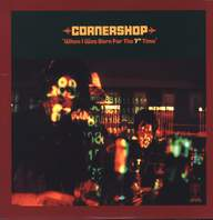 Cornershop: When I Was Born For The 7th Time