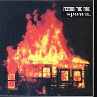 Feeding The Fire/Spawn (8): Feeding The Fire / Spawn.