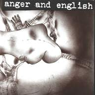 Various: Anger And English