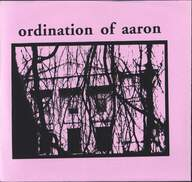 Ordination Of Aaron: Ordination Of Aaron