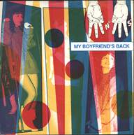 The MnM's: My Boyfriend's Back