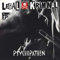 Legal Kriminal: Psychopathen