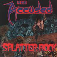 The Accüsed: Splatter Rock