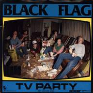 Black Flag: TV Party
