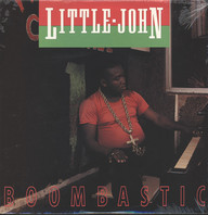 Little John: Boombastic