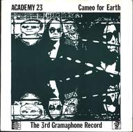 Academy 23: Cameo For Earth
