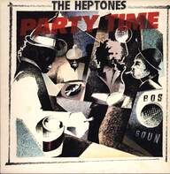 Heptones: Party Time