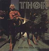 Thor (7): Keep The Dogs Away