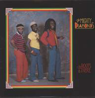 Mighty Diamonds: The Roots Is There