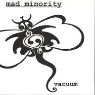 Mad Minority: Vacuum